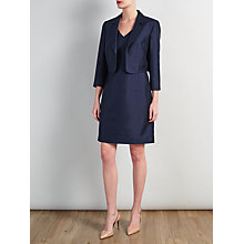 Buy Bruce by Bruce Oldfield Wool Silk Dress & Jacket co-ordinating range Online at johnlewis.com