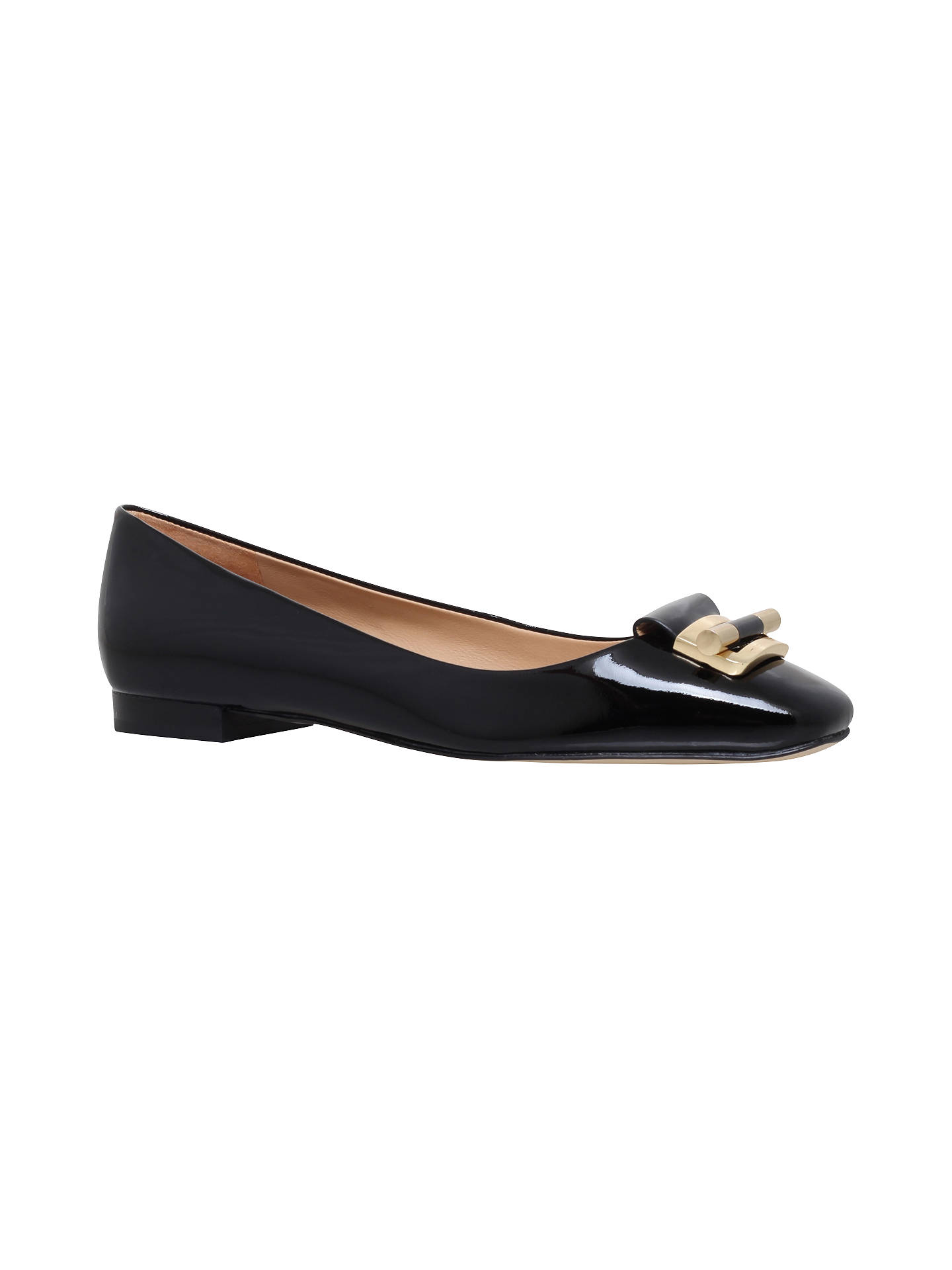 e1ce9a070e9c Buy MICHAEL Michael Kors Gloria Ballet Pumps
