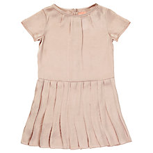 Buy Jigsaw Girls' Drop Waist Dress Online at johnlewis.com