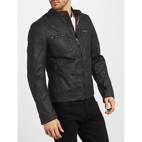 belstaff ladies jackets john lewis