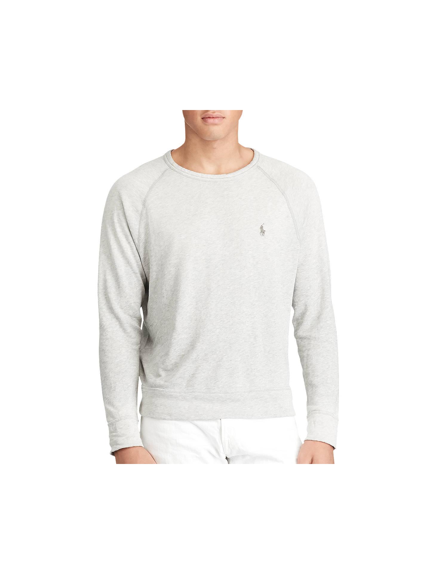 66490f1da Buy Polo Ralph Lauren French Terry Sweatshirt