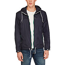 Buy Polo Ralph Lauren Anorak Lined Jacket, College Navy Online at johnlewis.com