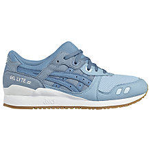 Buy Asics Tiger Gel-Lyte III Women's Trainers Online at johnlewis.com