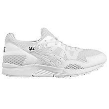 Buy Asics Tiger GEL-Lyte V Men's Trainers, White Online at johnlewis.com