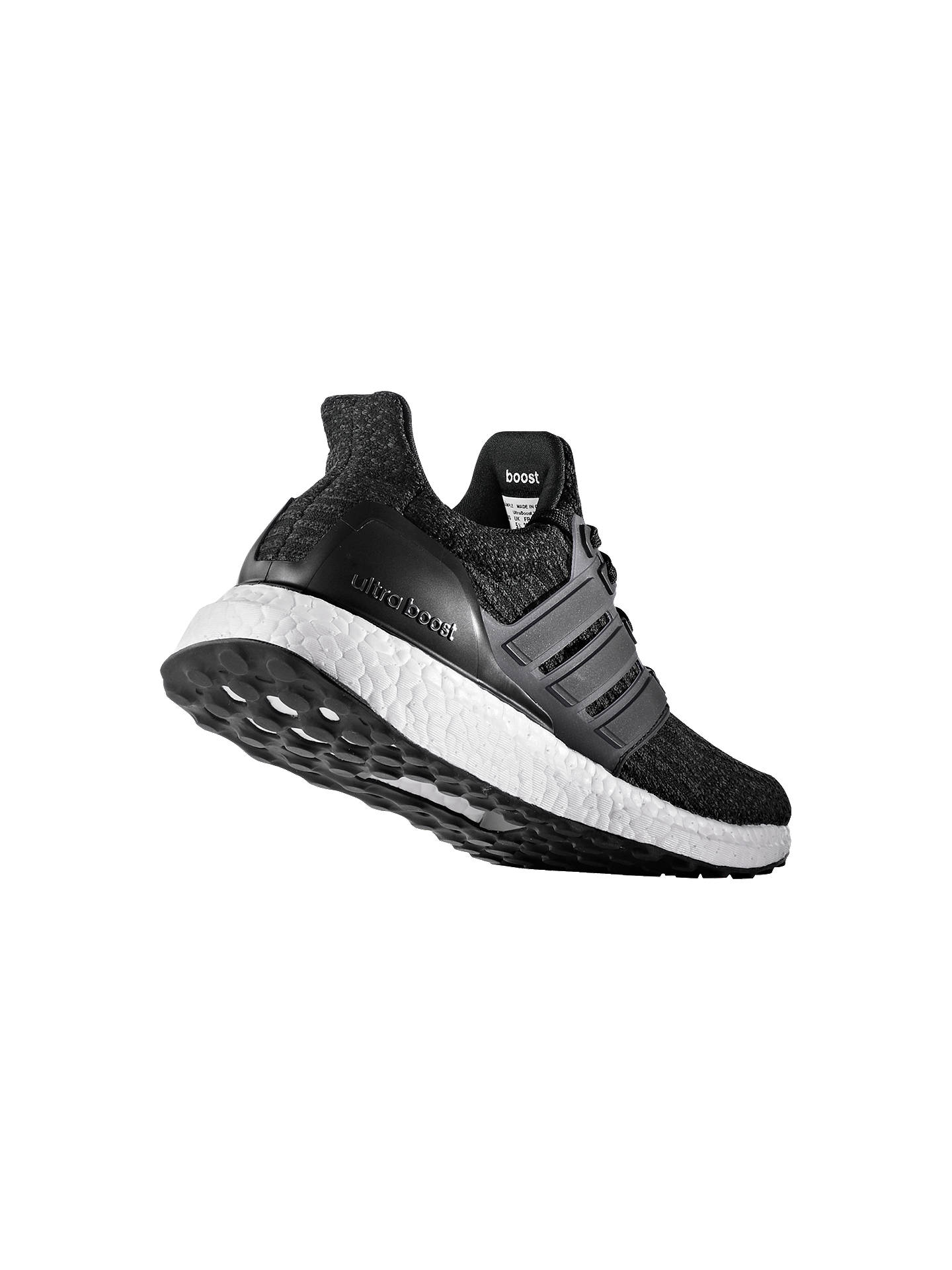 ... Buyadidas Ultra Boost Womens Running Shoes, Black, 4 Online at  johnlewis. ...