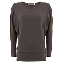 Buy Mint Velvet Batwing T-Shirt Online at johnlewis.com