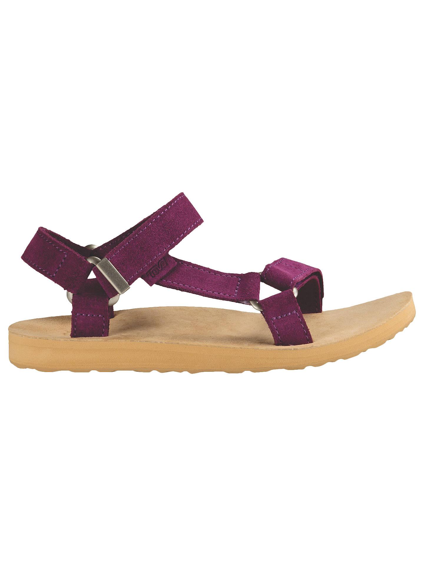 d5f6024b4 Buy Teva Original Universal Suede Women s Sandals