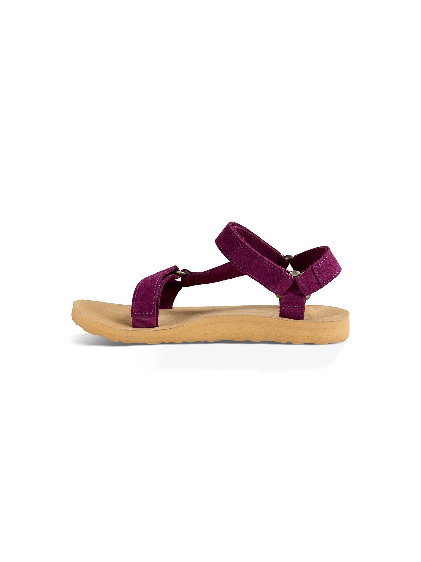 97c8e5ddb9bb ... Buy Teva Original Universal Suede Women s Sandals