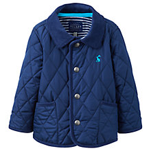 Buy Baby Joule Milford Quilted Jacket Online at johnlewis.com