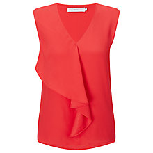 Buy John Lewis Fleur Frill Blouse Online at johnlewis.com