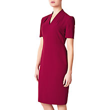 Buy John Lewis Lily Crepe Dress Online at johnlewis.com