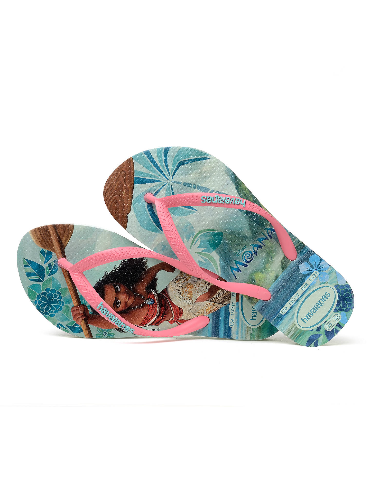 eda5ef5e8661 ... Buy Havaianas Children s Slim Moana Flip Flops
