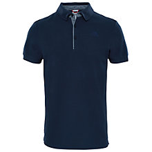 Buy The North Face Premier Pique Cotton Polo Shirt Online at johnlewis.com
