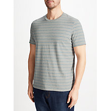 Buy John Lewis Slim Stripe T-Shirt Online at johnlewis.com