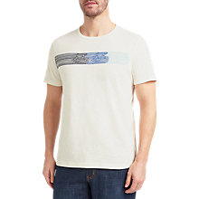 Buy John Lewis Ombre Bike Graphic T-Shirt Online at johnlewis.com