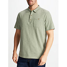 Buy John Lewis Ticking Stripe Polo Shirt Online at johnlewis.com