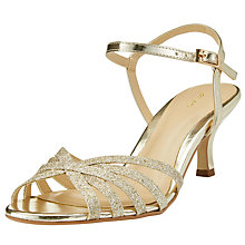 Buy John Lewis Dolly Occasion Multi Strap Sandals Online at johnlewis.com