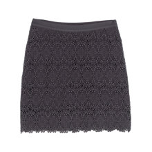 Buy Fat Face Harriet Lace Skirt Online at johnlewis.com