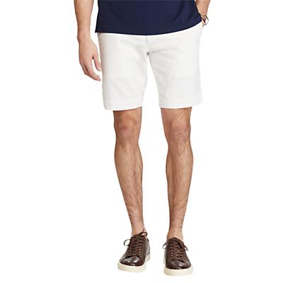 Polo Ralph Lauren Stretch Slim Fit Twill Shorts