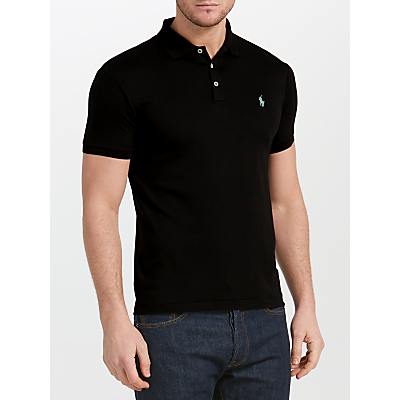 Polo Ralph Lauren Slim Fit Soft Touch Polo Shirt