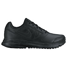 Buy Nike Children's Downshifter Lace Up Trainers Online at johnlewis.com