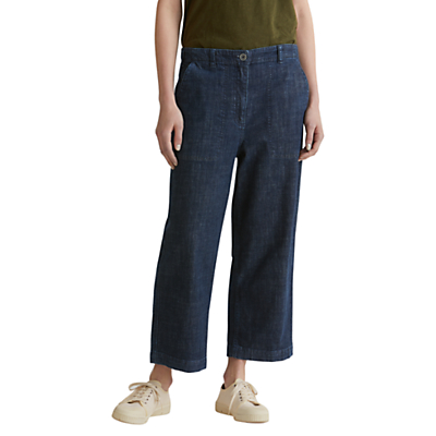 Toast Ashley Stretch Denim Jeans, Indigo