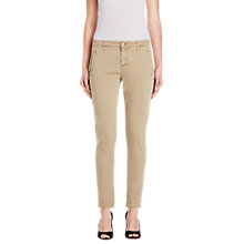 Buy Selected Femme Ingrid Slim Fit Chinos Online at johnlewis.com