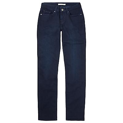 Levi's 712 Mid Rise Slim Jeans, Beaten Track