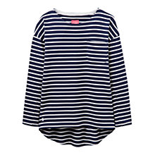 Buy Joules Bay Jersey Top Online at johnlewis.com