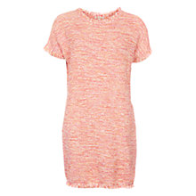 Buy Barbour Undertow Basketweave Knitted Dress Online at johnlewis.com