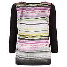 Buy Damsel in a dress Piper Top, Multi Online at johnlewis.com