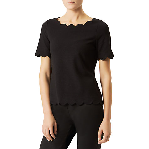 Buy Damsel in a dress Otille Top Online at johnlewis.com