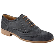 Buy John Lewis Fiona Lace Up Brogues Online at johnlewis.com