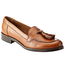 Buy John Lewis Gala Tassel Loafers Online at johnlewis.com