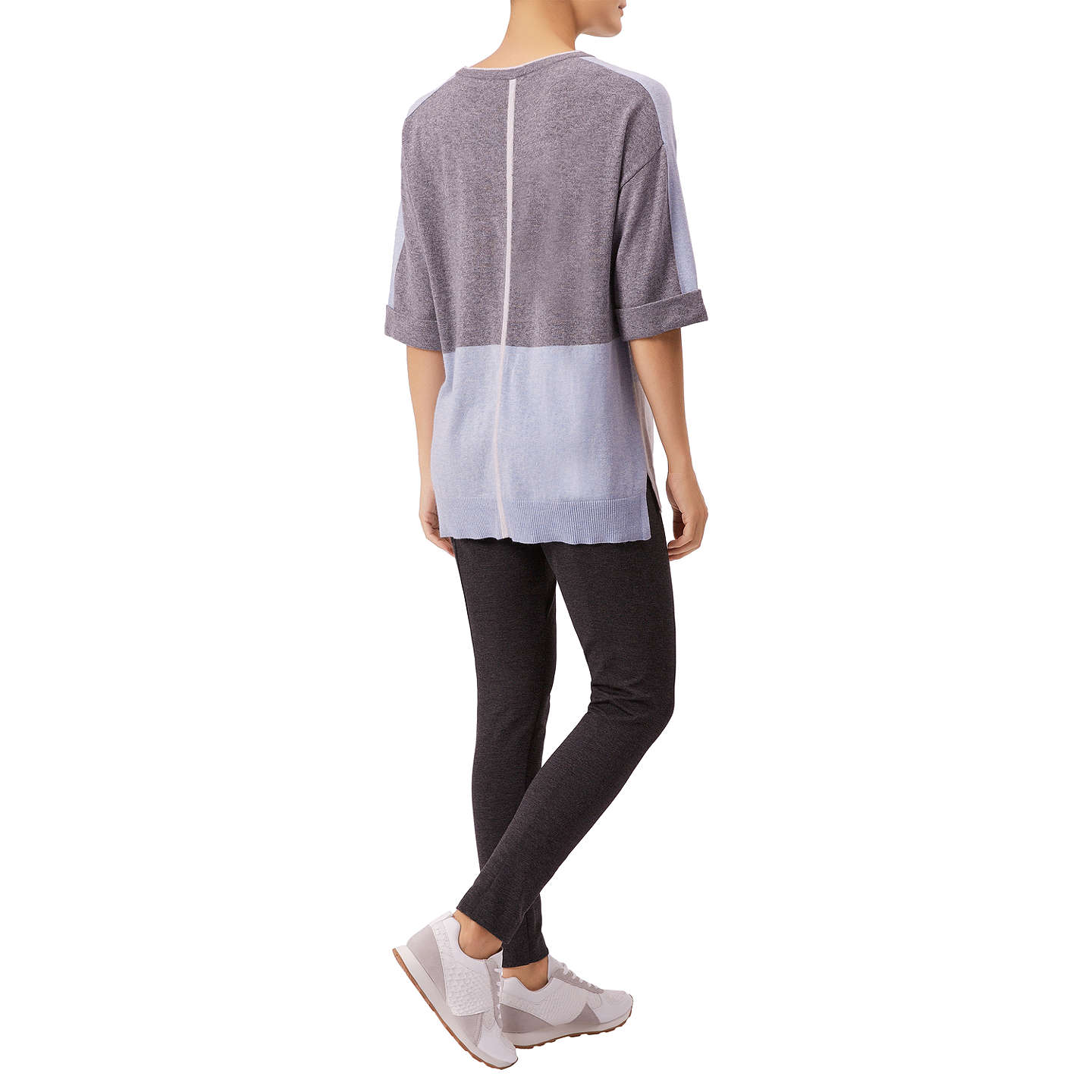BuyFenn Wright Manson Paphos Treggings, Grey, 18 Online at johnlewis.com