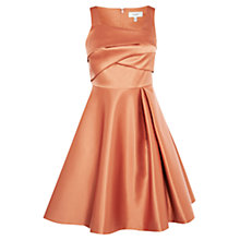Buy Coast Amore Satin Dress Online at johnlewis.com