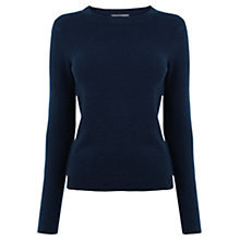 Buy Oasis The Perfect Crew Neck Jumper Online at johnlewis.com
