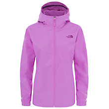 Buy The North Face Quest Waterproof Women's Jacket Online at johnlewis.com