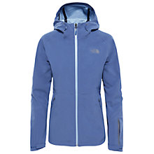 Buy The North Face Apex Women's Jacket, Blue Online at johnlewis.com