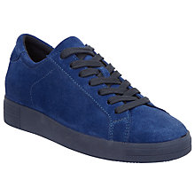 Buy Kin by John Lewis Elsef Trainers, Blue Online at johnlewis.com