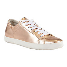 Buy John Lewis Estelle Lace Up Trainers Online at johnlewis.com