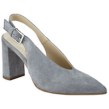 Buy Kin by John Lewis Clara Slingback Court Shoes Online at johnlewis.com