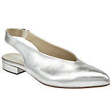Buy Kin by John Lewis Cleo Slingback Pumps Online at johnlewis.com