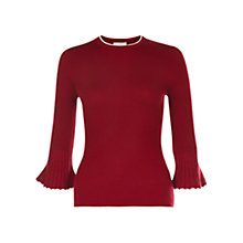 Buy Hobbs Ingrid Jumper Online at johnlewis.com