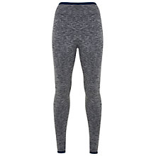 Buy Manuka Seamless Performance Leggings, Rock Marl Online at johnlewis.com