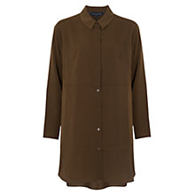 Buy French Connection Sammy Oversized Shirt Online at johnlewis.com