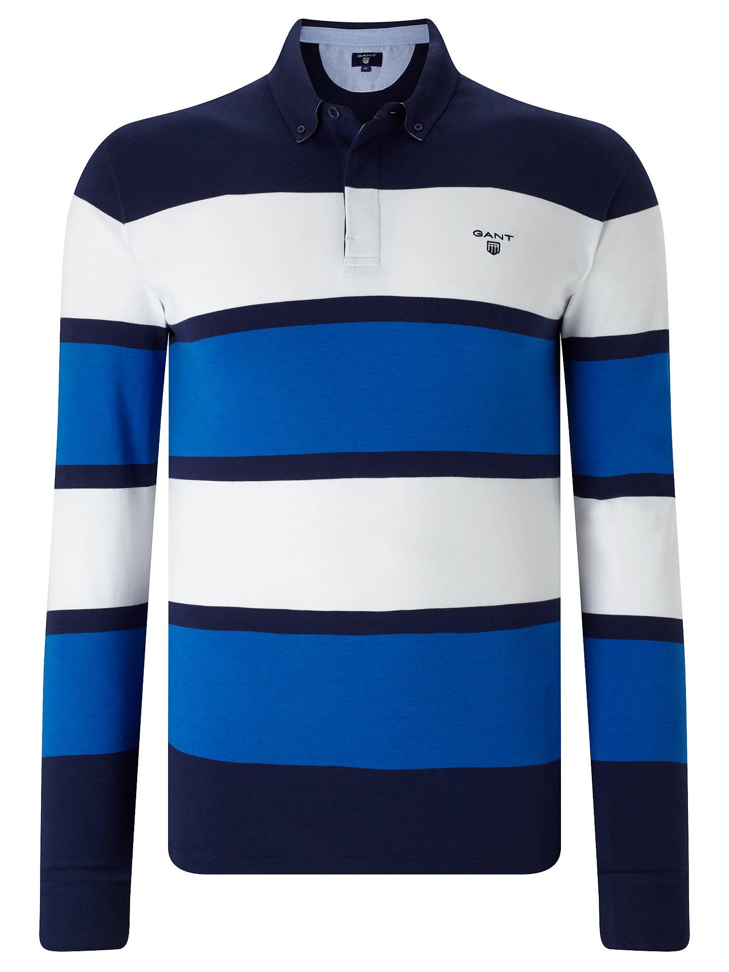 Helpful Gant Xl Rugby Top Shirts & Tops