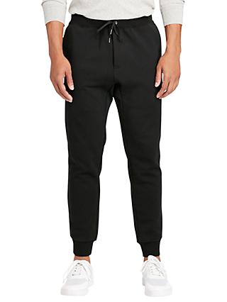 Polo Ralph Lauren Double-Knit Jogging Bottoms