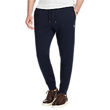 Buy Polo Ralph Lauren Double-Knit Jogging Bottoms Online at johnlewis.com
