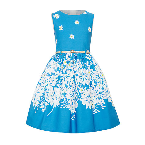 Girls' Dresses | Girls' Party Dresses | John Lewis